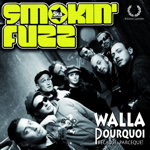 Photo du groupe Smokin' Fuzz