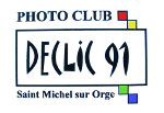 Logo de l'Association Déclic 91