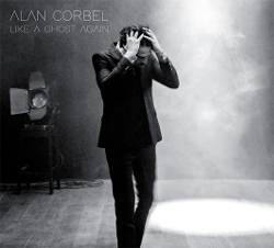 Visuel Album de Alan Corbel