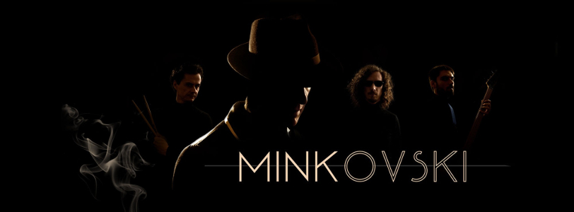 Photo du groupe Minkovski